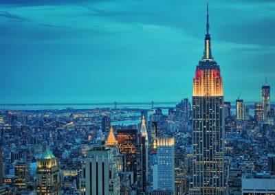 NEW YORK – NEW YORK – 5 de Diciembre