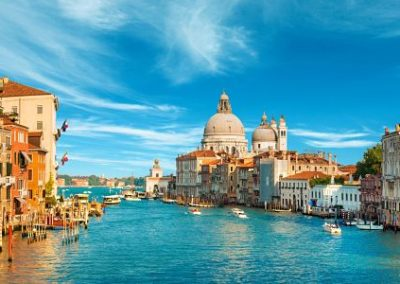 8 DIAS – ITALIA MÁGICA. Venecia, Padua, Pisa, Florencia, Siena, Asis y Roma