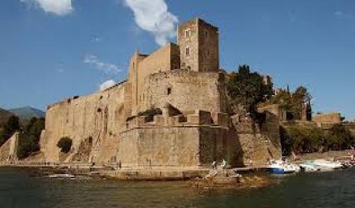 castillo_collioure