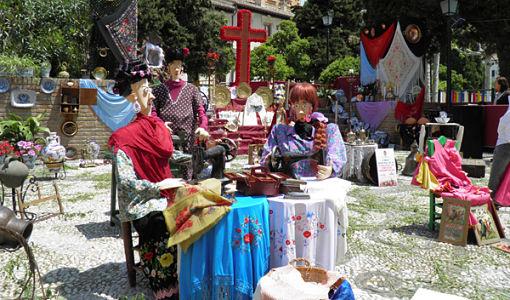 Cruces Granada