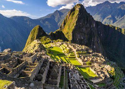 PERÚ: MACHU PICCHU, CUZCO, LIMA… 3 de septiembre