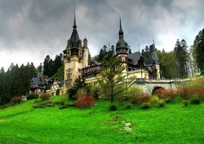 RUMANÍA – Transilvania y Bucovina