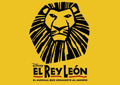 2 DÍAS – EL REY LEÓN. FIN DE SEMANA EN AVE, 23 de Setiembre