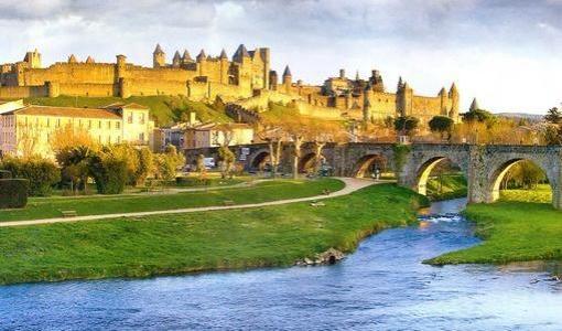 carcassonne-france