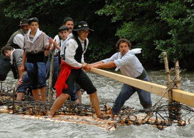 TRADICIONS DE CATALUNYA – ELS RAIERS DE LA POBLA DE SEGUR, 2 de Julio