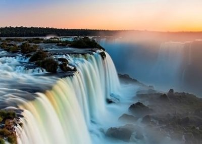 ARGENTINA – Buenos Aires, Ushuaia, El Calafate, Puerto Madrin y las Cataratas de Iguazú – 17 de Noviembre de 2018