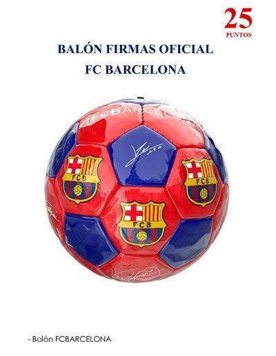 Balon_FCB