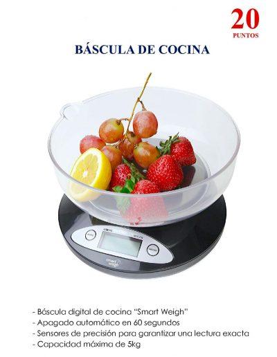 Bascula_Cocina
