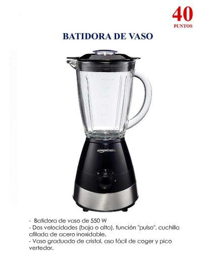 Batidora_Vaso