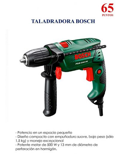 Taladradora_Bosch