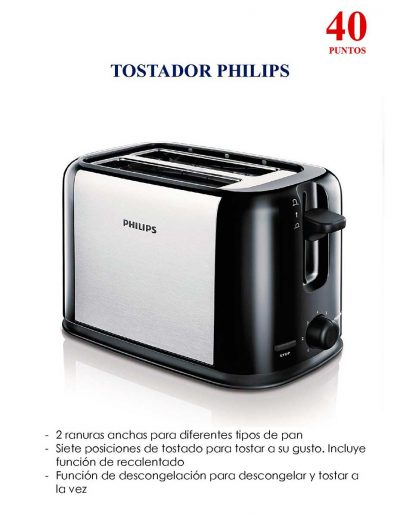 Tostador_Philips