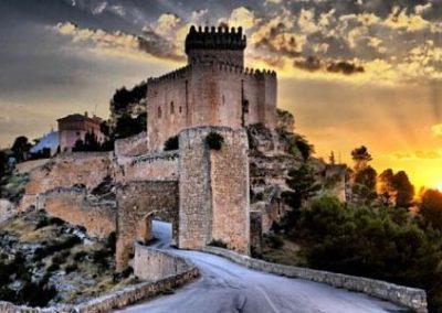 3 DÍAS – PONT DIADA: TERUEL, ALBARRACÍN Y NACIMIENTO RÍO CUERVO, 9 de Setiembre