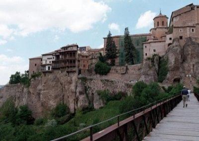 3 DÍAS – PONT DIADA: CUENCA, CIUDAD ENCANTADA Y ALBARRACÍN, 9 de Setiembre