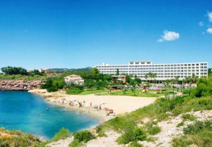 Hotel Ametlla