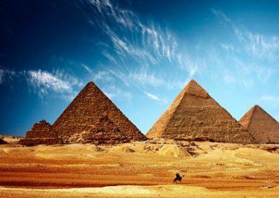 EGIPTO MILENARIO, El Cairo, Luxor, Aswan y Crucero por el Nilo – 12 de Noviembre