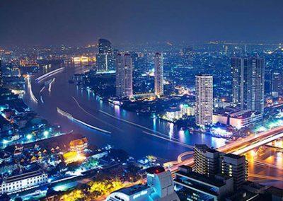 TAILANDIA – Bangkok y Chiang Mail