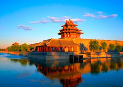 CHINA – Paisajes Milenarios