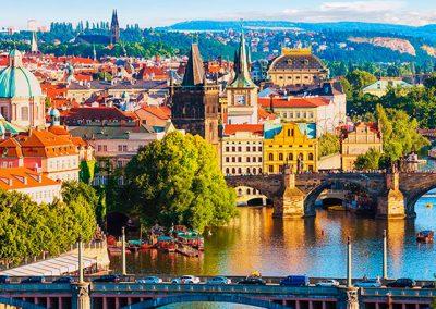 REPUBLICA CHECA – Praga y Bohemia