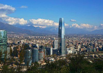Chile – Lagos y Patagonia
