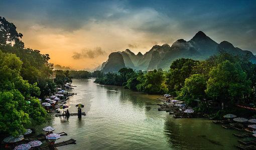 China_barcas_bamboo_510