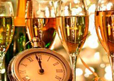 2 DÍAS – FIN DE AÑO EN L´AMETLLA. HOTEL AMETLLA MAR 4*, 31 de Diciembre de 2021