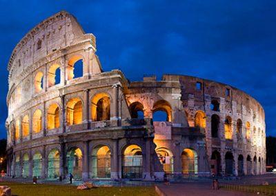 ITALIA – Venecia, Padua, Florencia, Siena, Roma