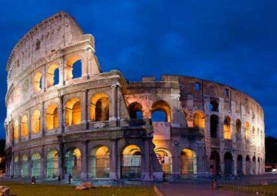 8 DÍAS – ITALIA MÁGICA 2020