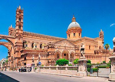 SICILIA – Palermo, Catani, Agrigento