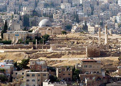 JORDANIA – Petra, Aman, Mar Muerto