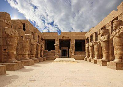 EGIPTO – El Cairo, Assuan