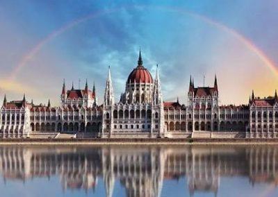 8 DIAS – CAPITALES IMPERIALES. Praga, Viena y Budapest