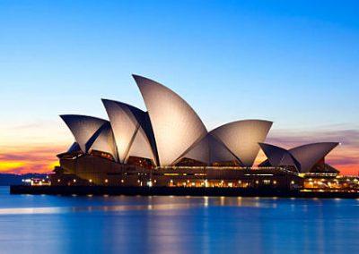 AUSTRALIA: Melbourne, Adelaida, Kangaroo Island, Ayers Rock, Gran Barrera de Coral, Kakadu, 19 de Abril 2019
