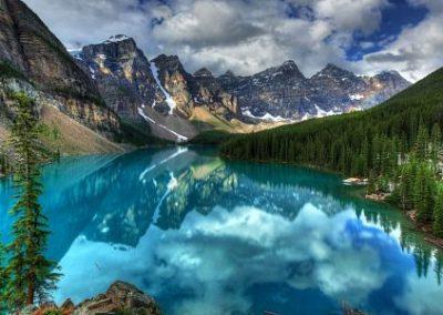 9 DÍAS – CANADÁ COSTA OESTE. Calgary, Jasper, Parque Nacional Banff y Vancouver, de Mayo a Septiembre de 2020