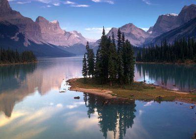 CANADÁ COSTA OESTE – Calgary, Jasper, Victoria y Vancouver