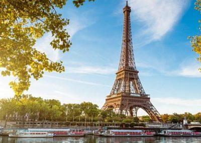 8 DÍAS – PARÍS, BRETAÑA Y NORMANDÍA 2020