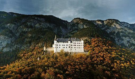 Castillo Tratzberg
