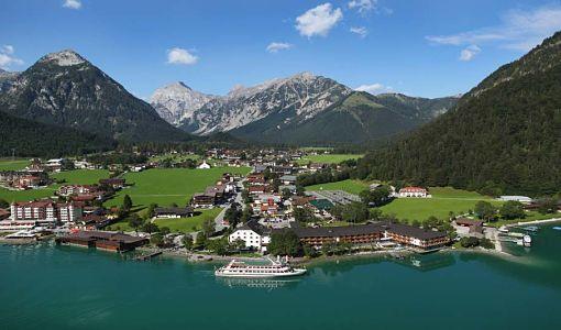 8 DIAS – AUSTRIA, EL TIROL Y LOS CASTILLOS DE BAVIERA. Viena, Salzburgo, Región del Tirol, Innsbuck y Munich