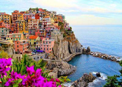 ITALIA BELLA, SUR Y COSTA AMALIFATANA