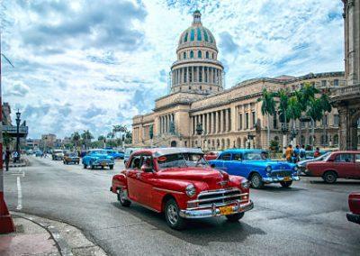 ENCANTOS DE CUBA. Desde La Habana a Santiago – 25 de Abril de 2019