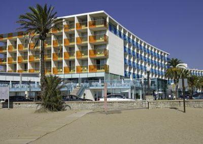 6 DÍAS – ESTANCIA EN COMARRUGA. HOTEL NUBA 4* – Julio, Agosto y Septiembre