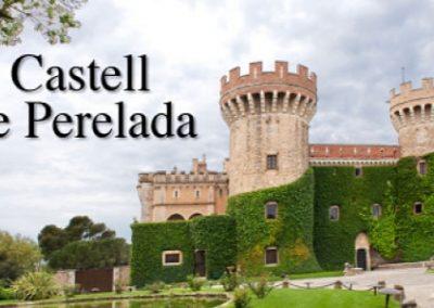CASTELL DE PERELADA Y VISITA AL CASCO HISTÓRICO DE PERELADA, 28 de Noviembre